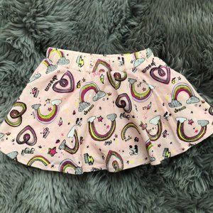 Epic Threads Girl's Skirt: 2T / Pink